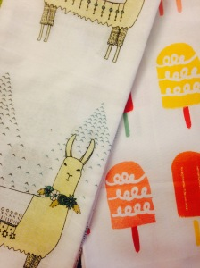 Tea Towels from Crocus & Ivy